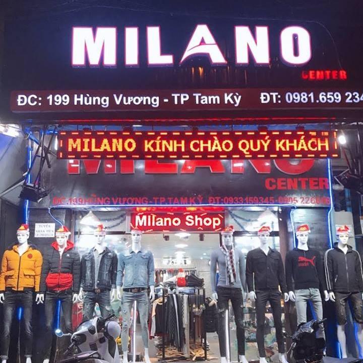 Cửa hàng Milano