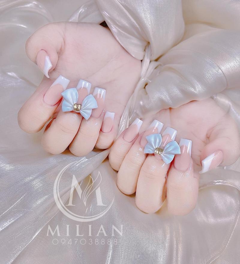 Milian Nail Beauty Academy