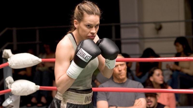 Cô gái triệu đô kể về hành trình trở thành ngôi sao boxing của một cô gái trẻ
