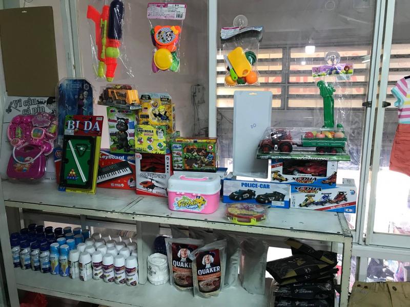 MILO Baby Shop