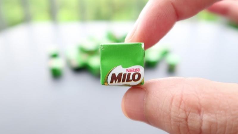 Milo Cube đã tạo mưa tạo gió trong cả Thái Lan lẫn Việt Nam.