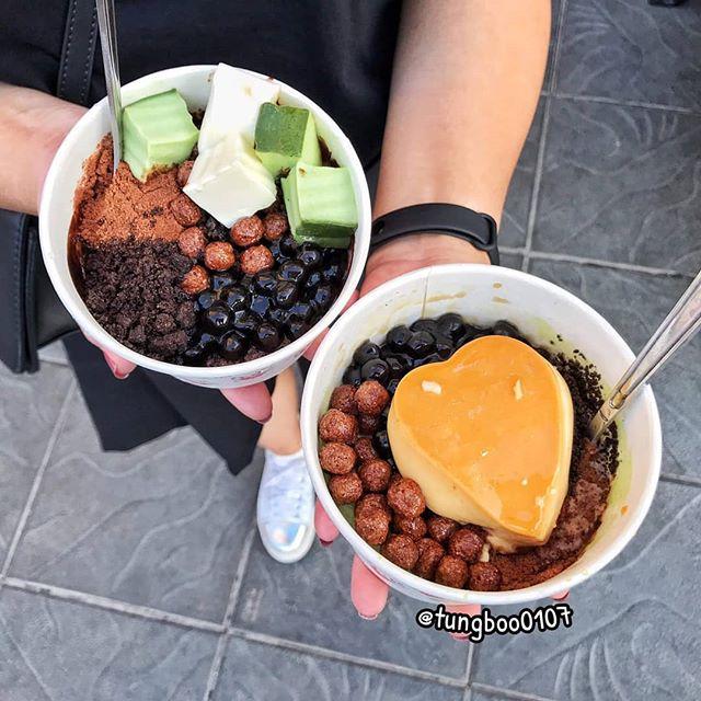 Top 8 Địa chỉ thưởng thức đồ uống milo, socola, cacao ngon nhất tại Hà Nội