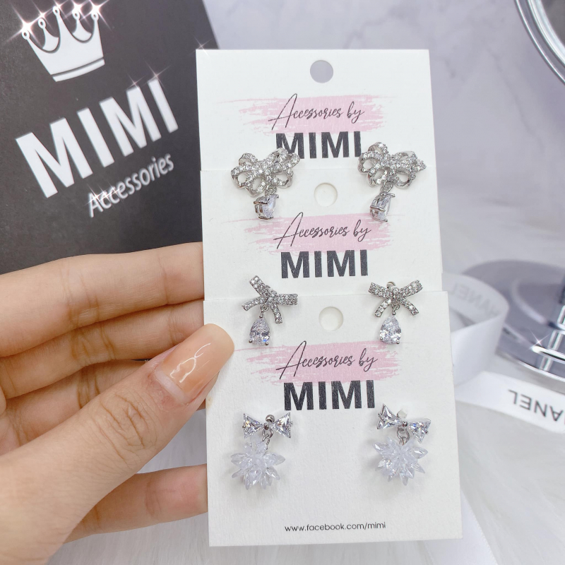 MIMI Accessories - Phụ kiện thời trang cao cấp
