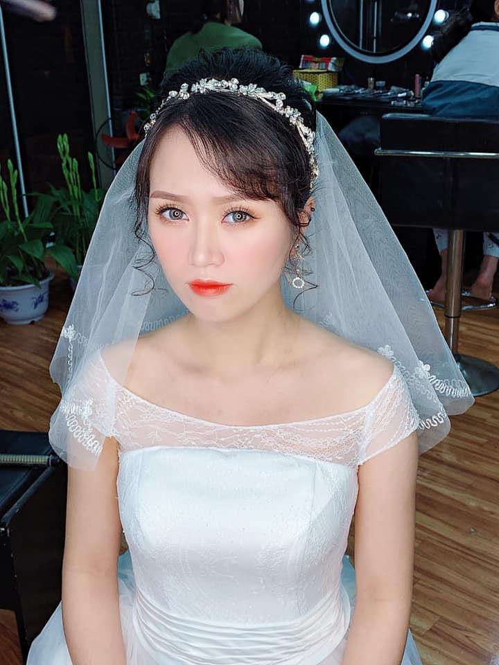 Mimi Nguyen Make Up