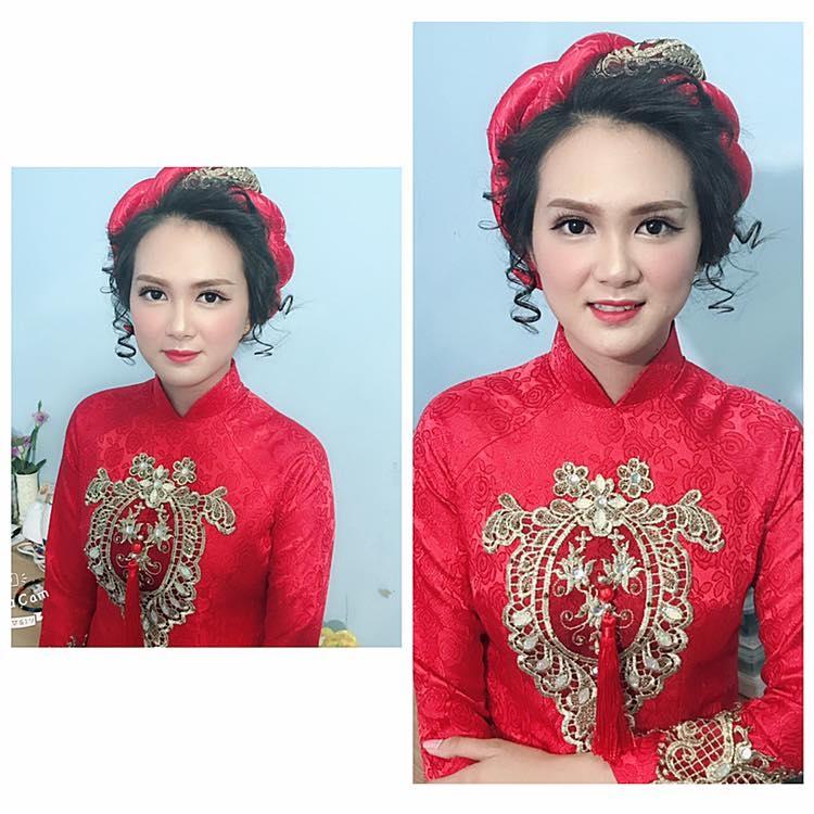 MiMi Trần Make Up