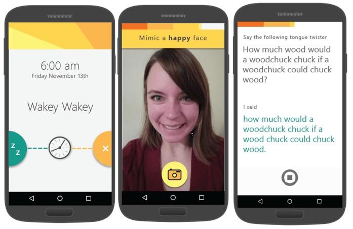 Mimicker Alarm - Chơi 3 trò chơi nếu muốn tắt chuông báo thức (Android)