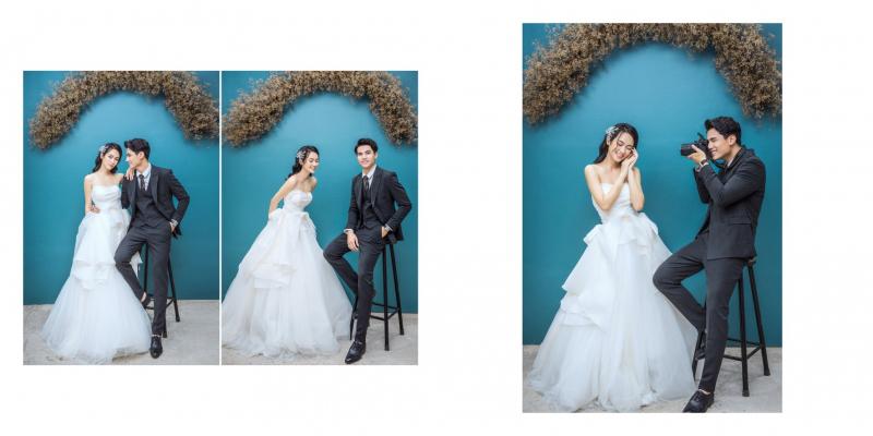Mimosa Wedding Studio