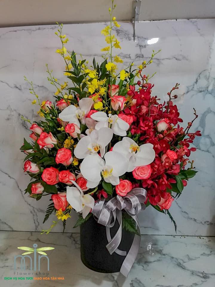 Min Flower