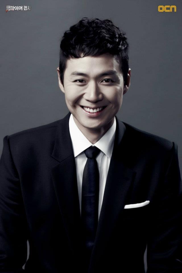 Min Tae Yeon (Yeon Jung Hoo)