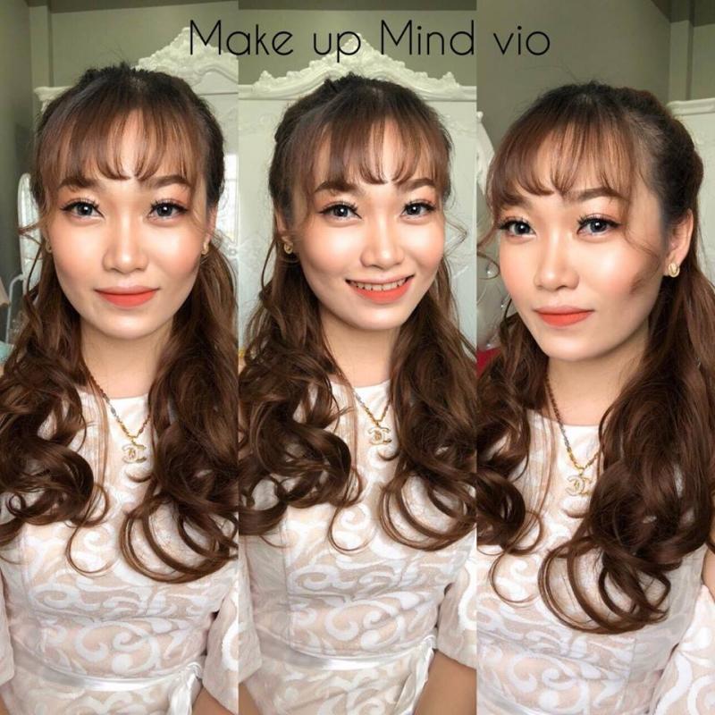 Mind Vio Make Up