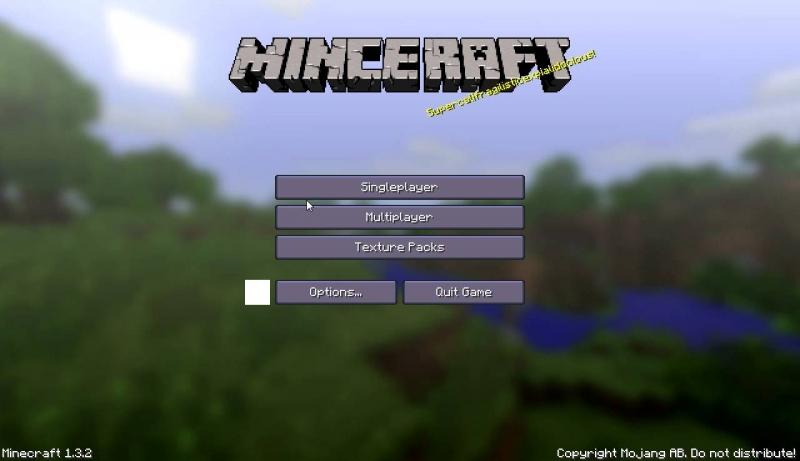 Minecraft và Minceraft