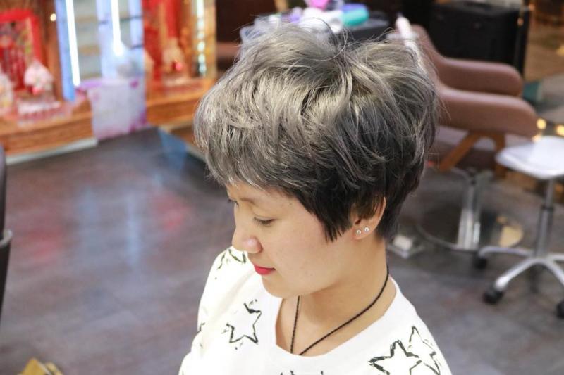 Ming Hair Salon