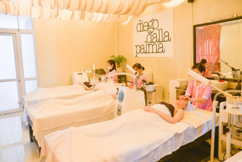 MINH ANH Laser Clinic & Spa