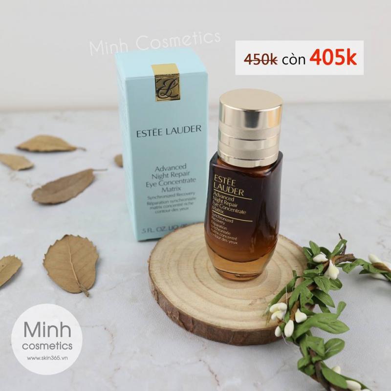 Minh Cosmetics
