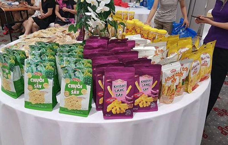 """Với tiêu chí """"Thực phẩm an toàn – Tiện ích,bổ sung dinh dưỡng – Phát triển thể chất"""" Minh Dương Food đã và đang tạo ra các sản phẩm tuyệt vời cho thị trường."""