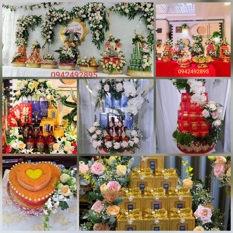 Minh Hà Wedding