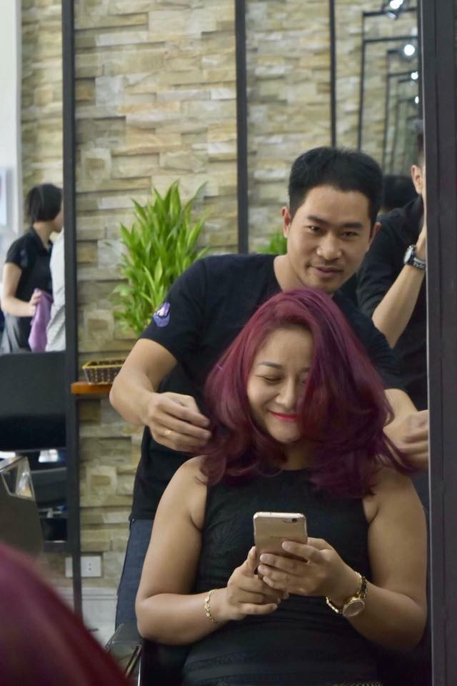 Minh Hair Salon