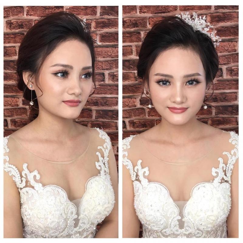 Minh Hạnh make up (Phong Lâm Wedding Studio)