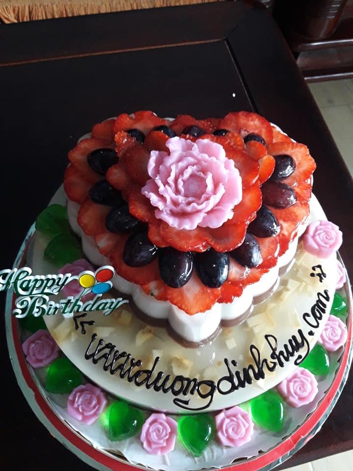 Minh Hòa Bakery
