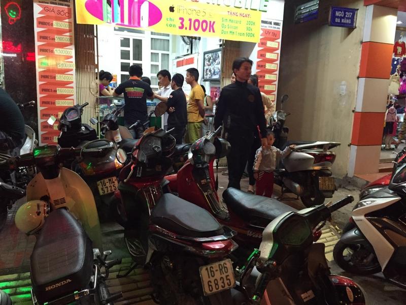 Minh Hoàng Mobile