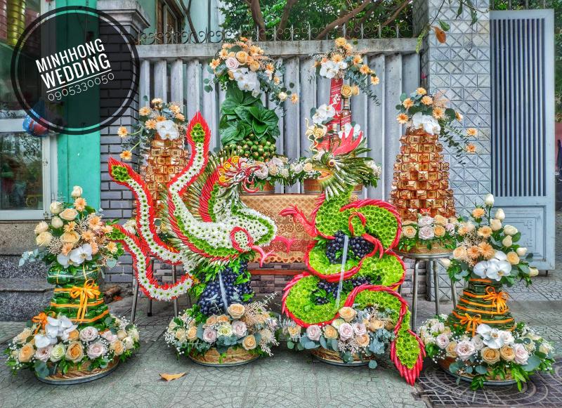 Minh Hồng Wedding