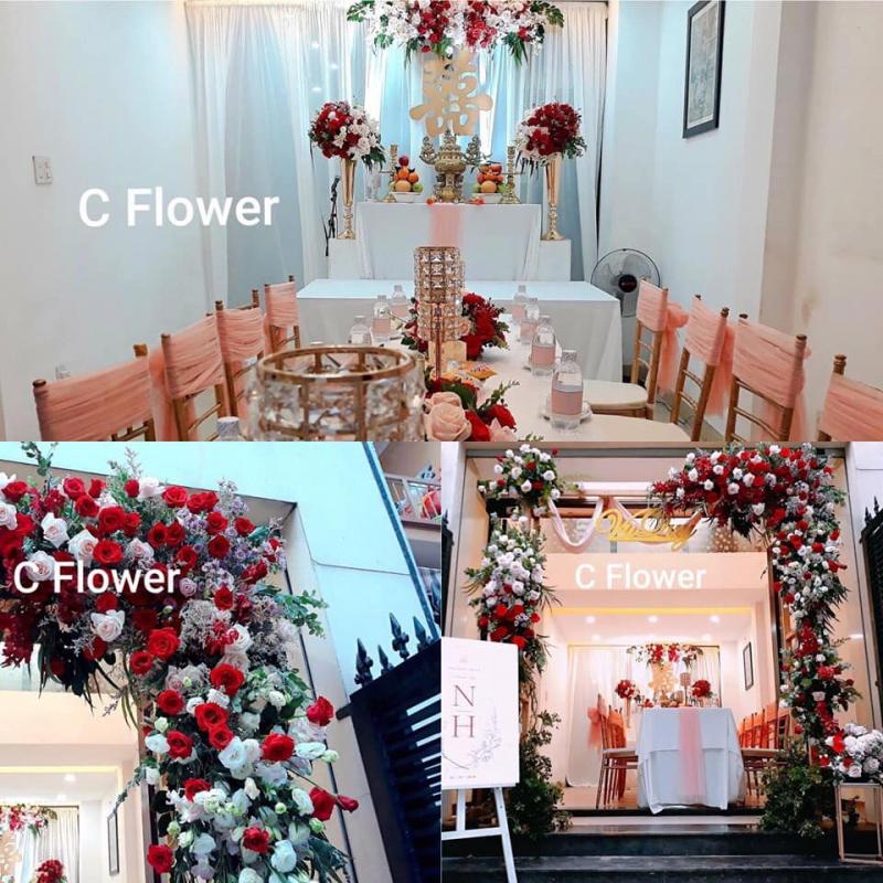 Minh Hùng Wedding