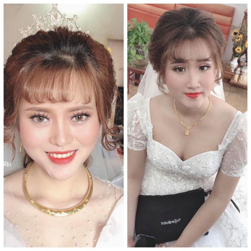 MINH HUY ảnh viện áo cưới
