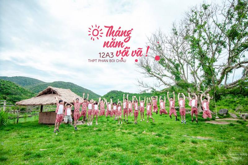 Sản phẩm ảnh kỷ yếu tại Minh Kang Photo