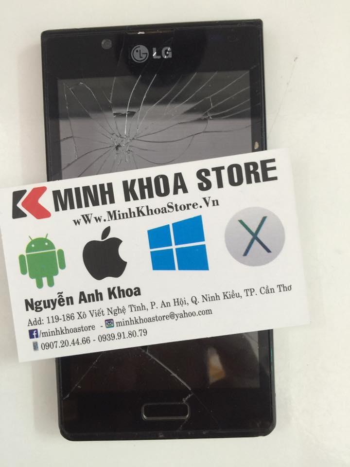 Minh Khoa Store
