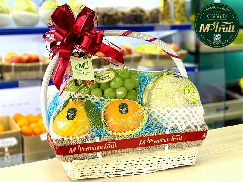 Minh Phuong Fruit