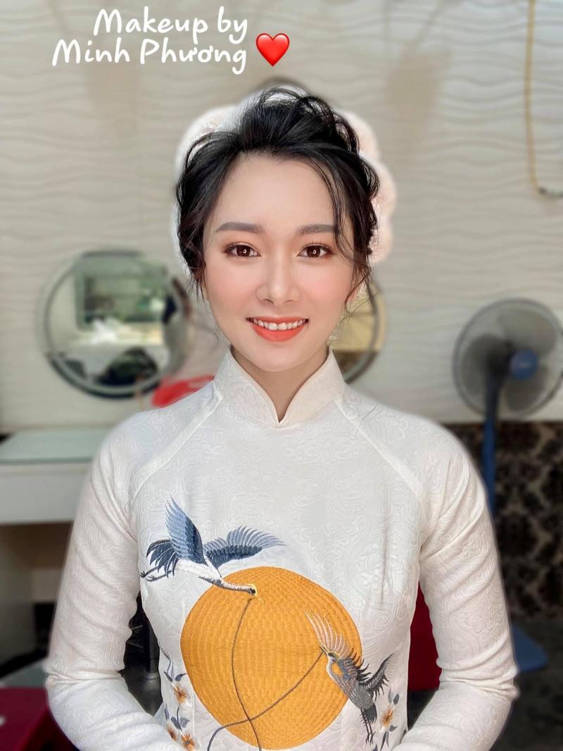 Minh Phương Makeup Store