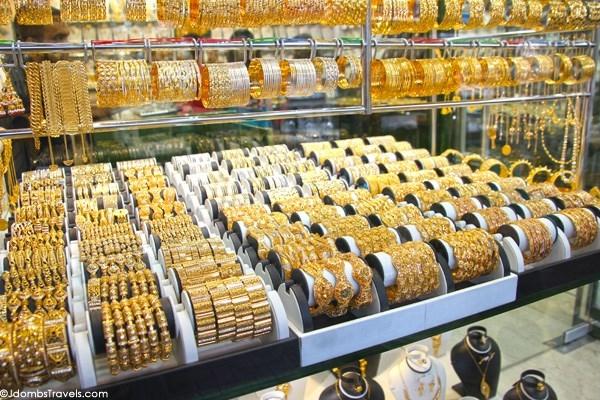 Hệ thống cửa hàng Bảo Tín Minh Châu
