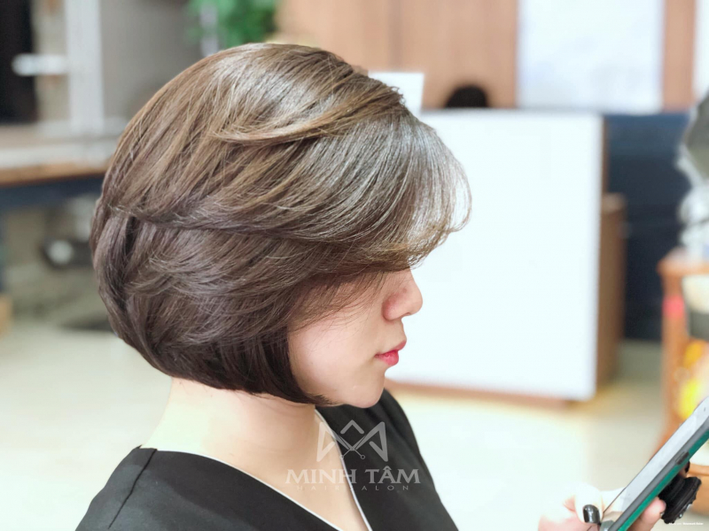Minh Tâm Hair Salon