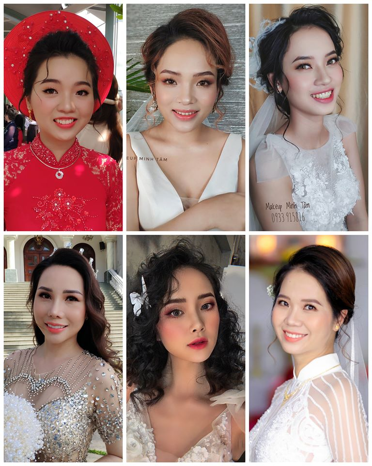 Minh Tâm Makeup Store