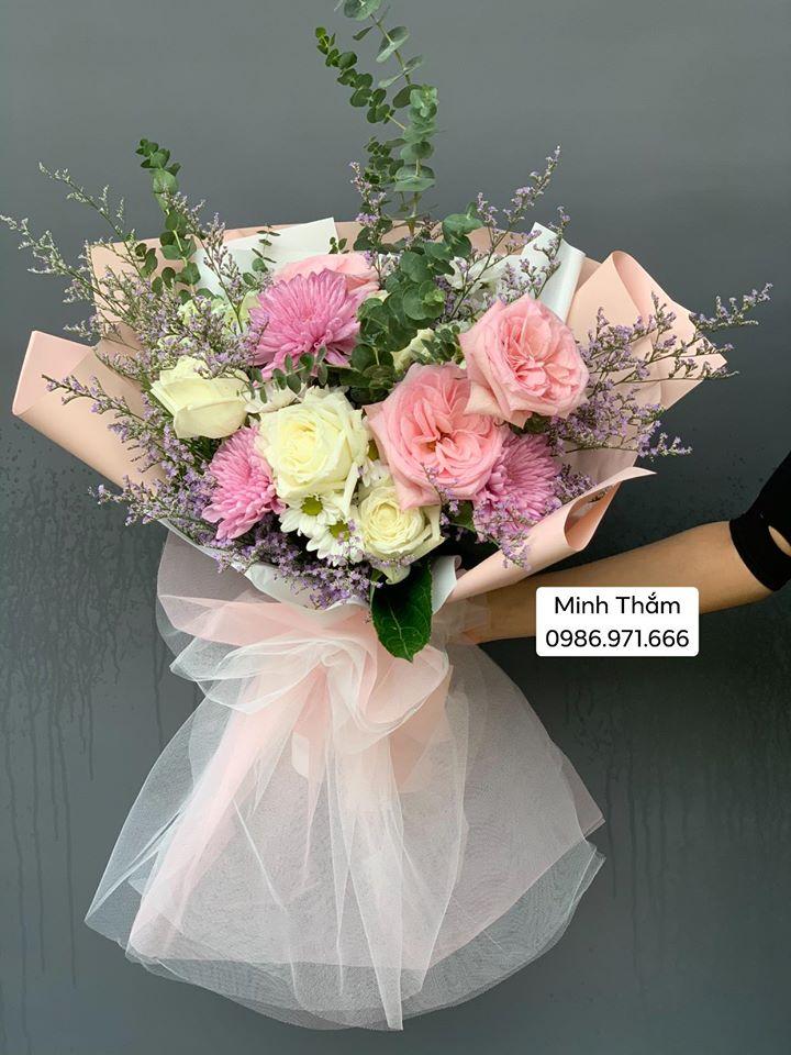 Minh Thắm Flower