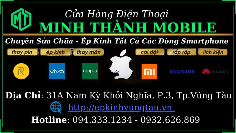 Minh Thành Mobile