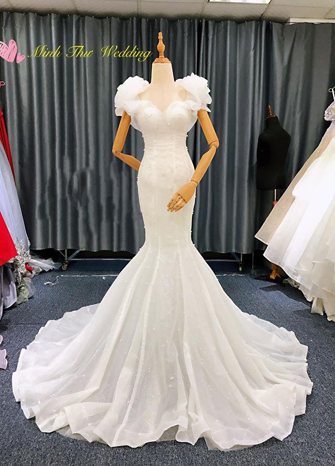 Minh Thư Wedding