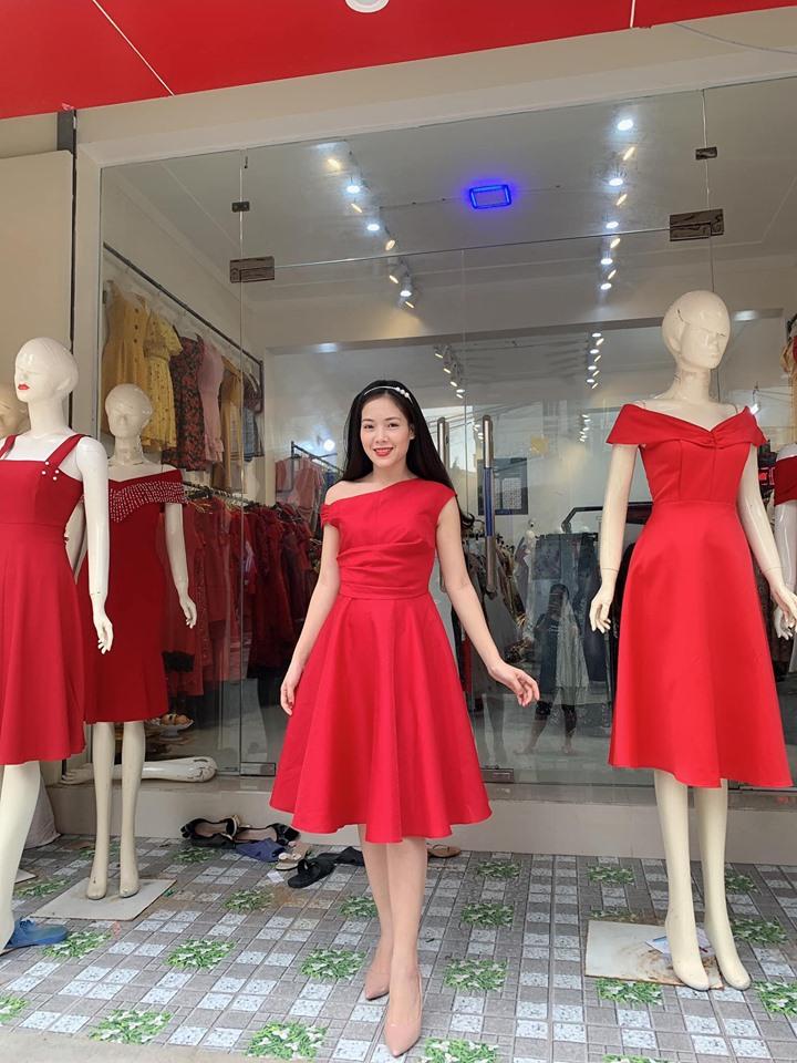 Shop cho thuê Minh Trang Shop đa dạng trong các mặt hàng của mình từ đầm dự tiệc, đầm dạ hội, đầm thiết kế cho các chị em có nhu cầu