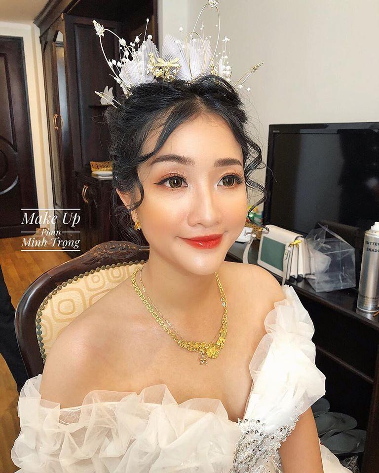 Minh Trọng Makeup