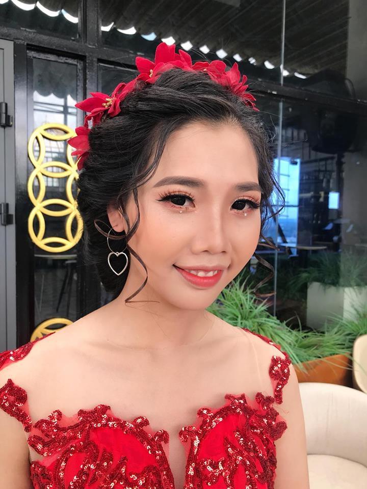 Minh Tú Tú Make Up