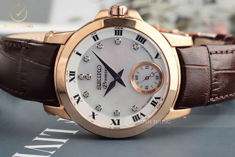 Minh Tường watch - Đồng hồ thời trang