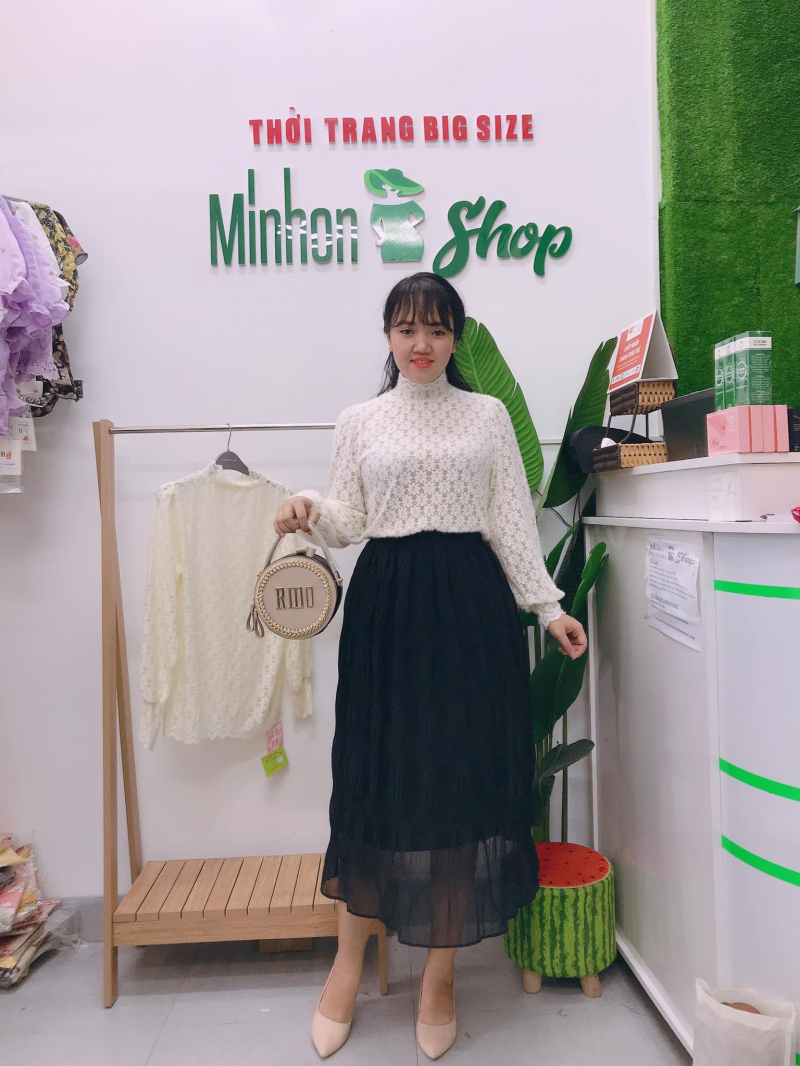 Minhon shop