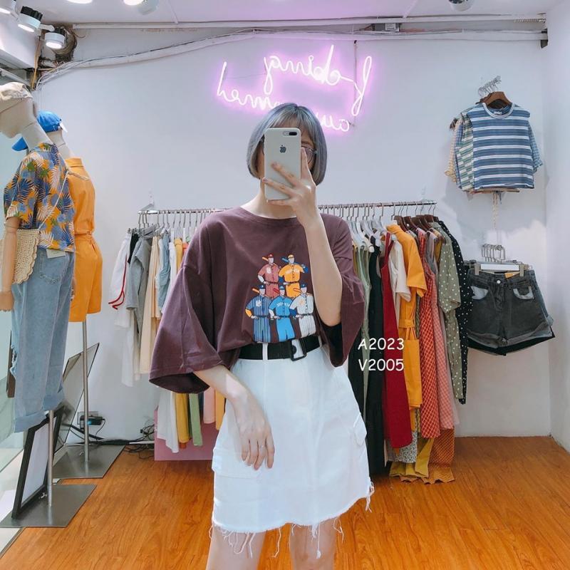 Minion Clothing
