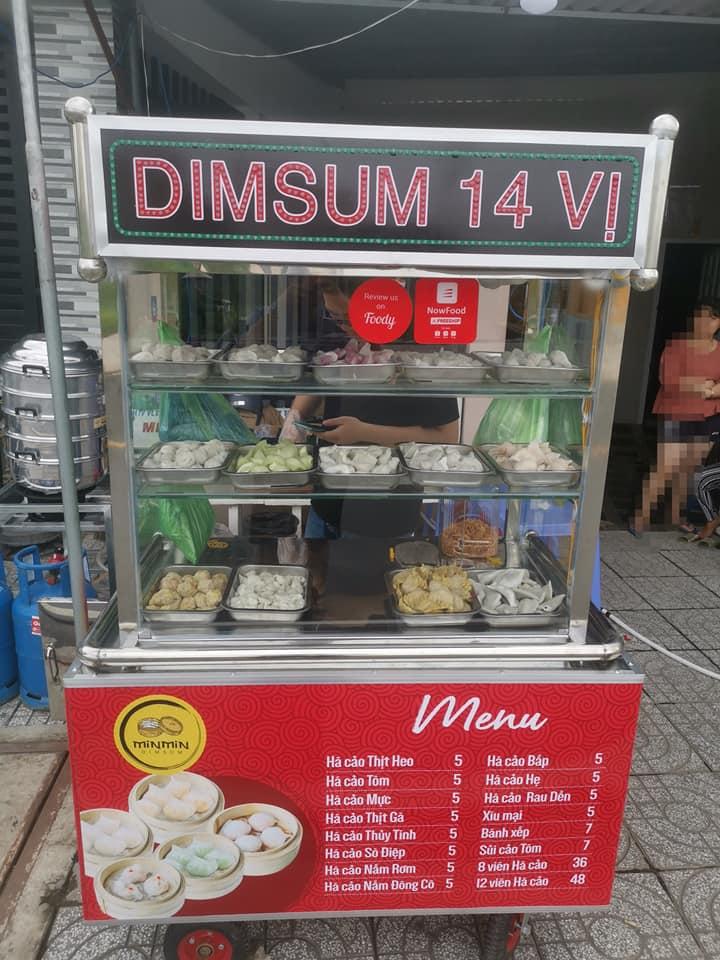 MinMin Dimsum