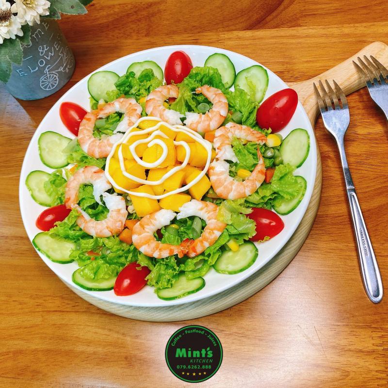 Min's Kitchen là địa chỉ ăn vặt bạn nhất định không thể bỏ qua khi tới Việt Trì Phú Thọ.