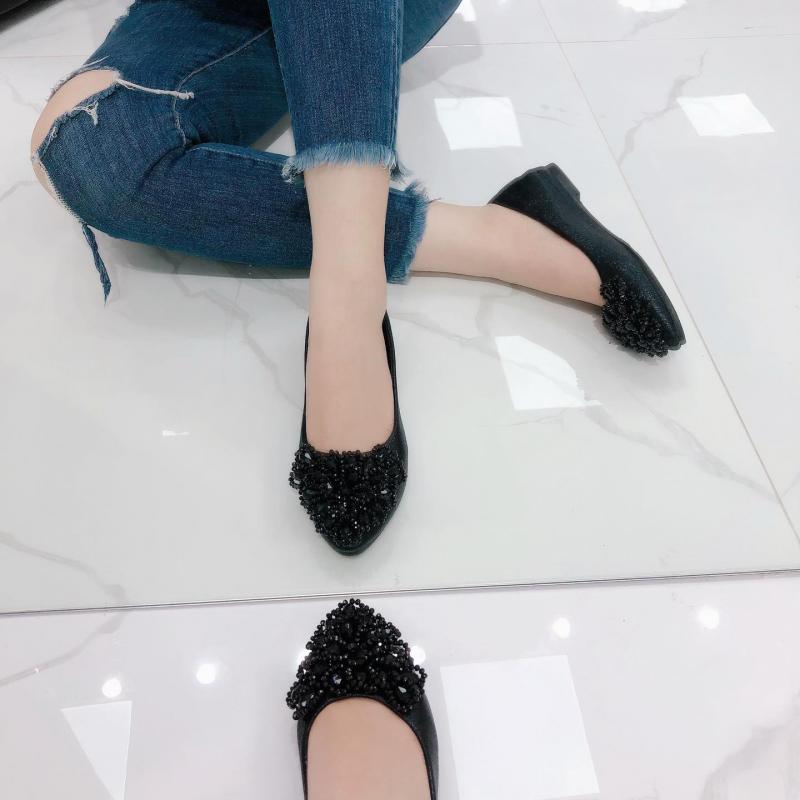 Min's Shoes