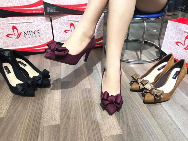 Min's Shop
