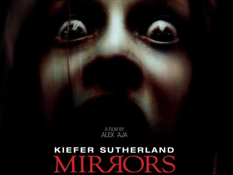 Mirrors (Gương Quỷ)