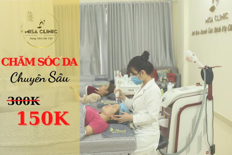 Misa Clinic
