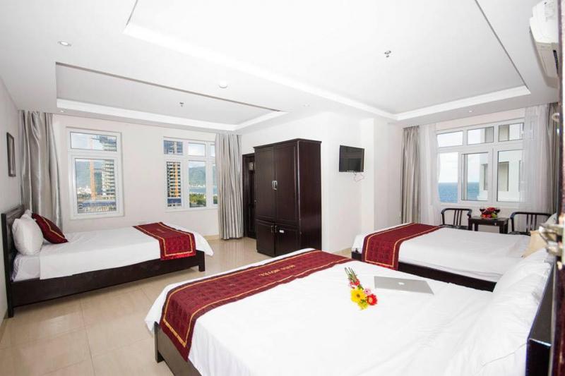 Không gian MISA Hotel rộng rãi, tiện nghi